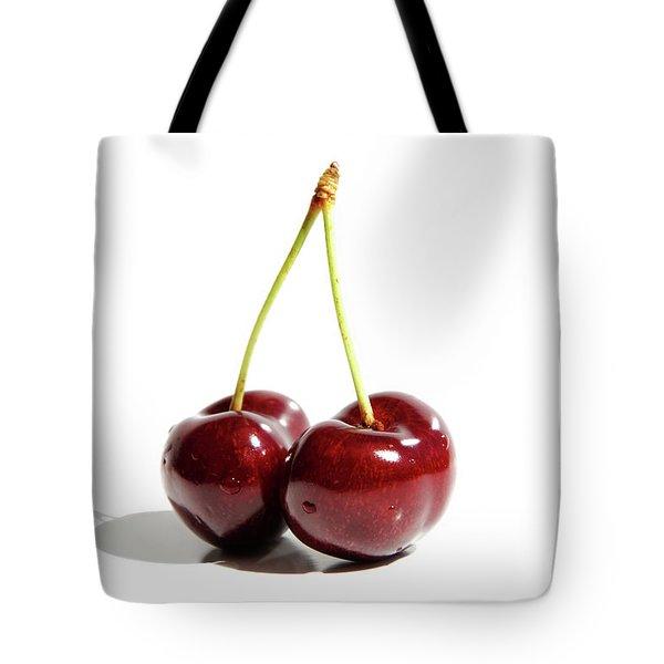 Resplendent Still Life Tote Bag