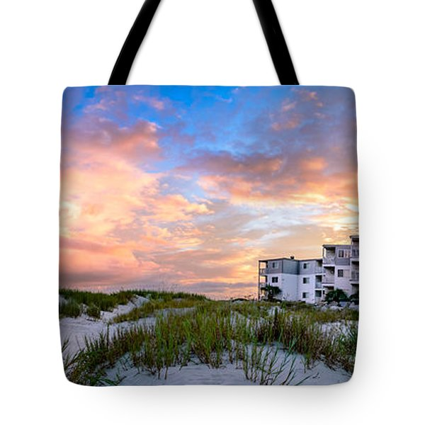 Rest And Relaxation Tote Bag