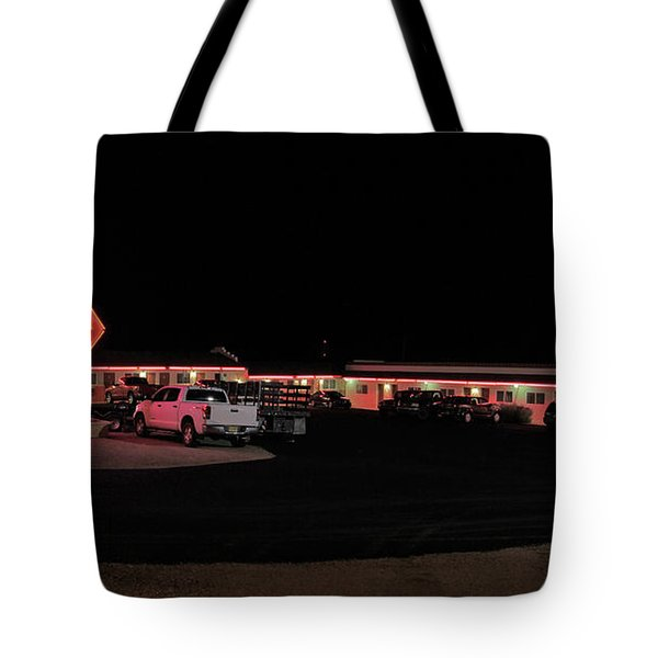 Resting In The Past Tote Bag by Gary Kaylor