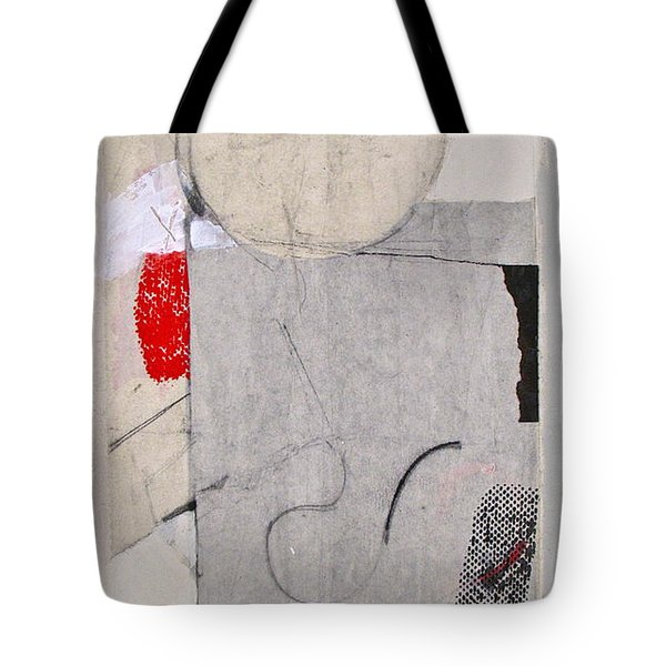 Retro Feel Tote Bag by Cliff Spohn