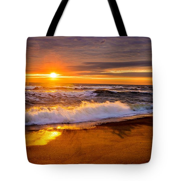 Return Engagement  Tote Bag by John Harding