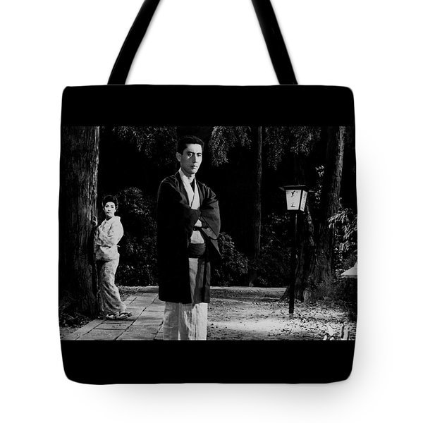 Return Of The Young Boss Tote Bag