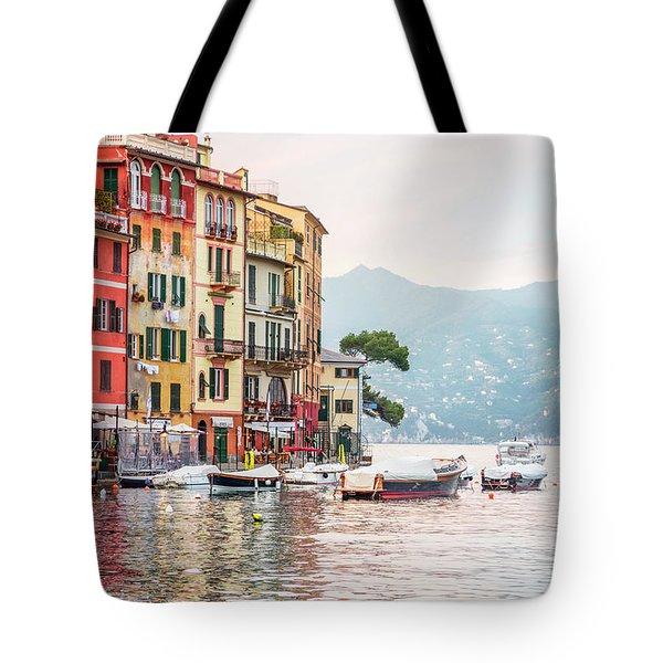 Return To Paradise Tote Bag