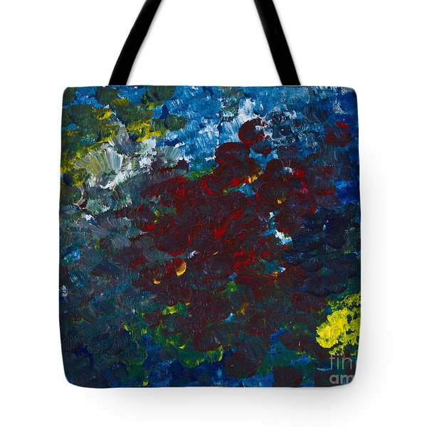Rev/reef Tote Bag