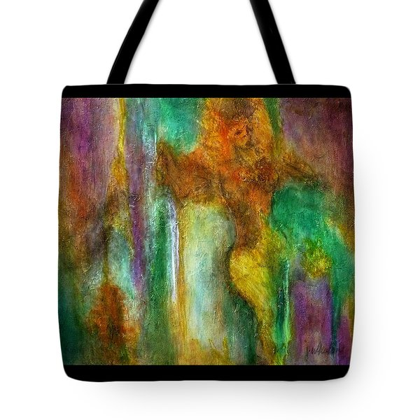 Revelry - Fat Tuesday Tote Bag