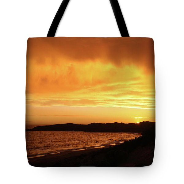 Tote Bag featuring the photograph Revelation by Marion Cullen