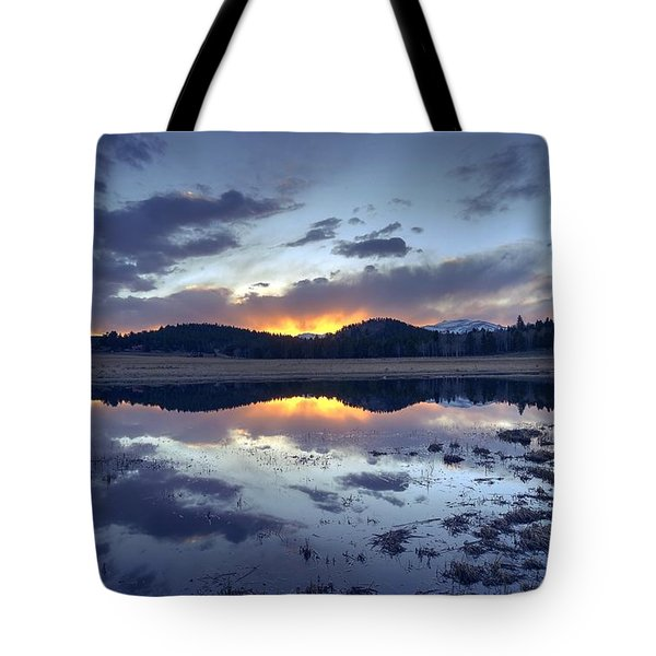 Revelations Tote Bag