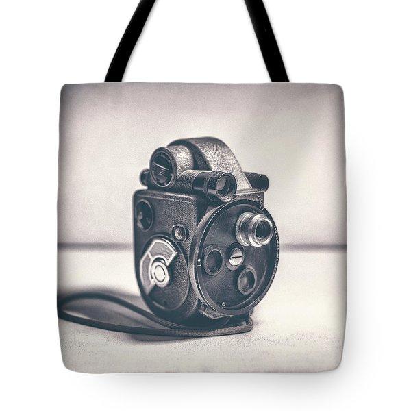 Revere Eight - Model 99 Tote Bag
