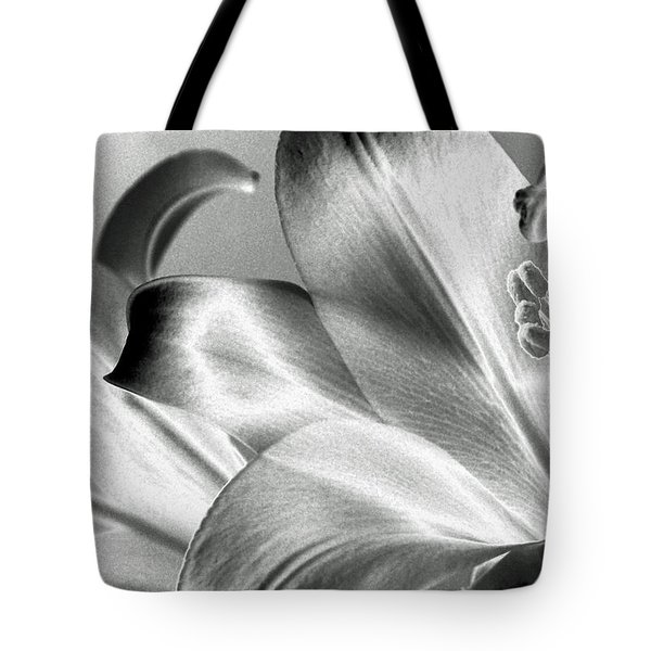 Reverse Tote Bag by Steven Huszar