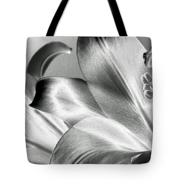 Reverse Tote Bag