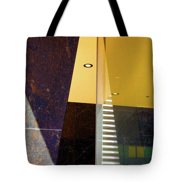 Review Tote Bag