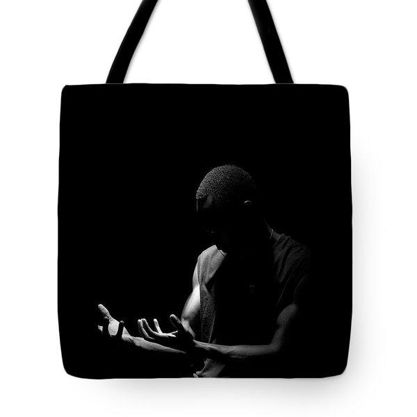 Revive Tote Bag