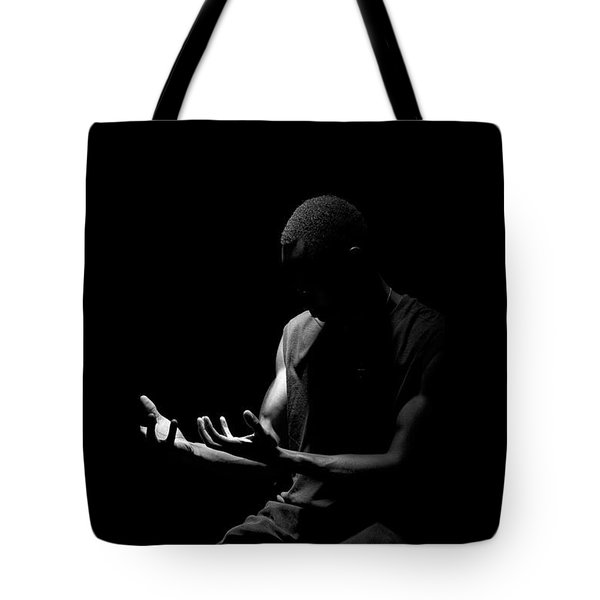Revive Tote Bag