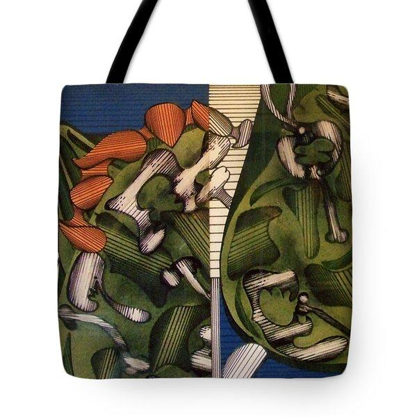Rfb0105 Tote Bag