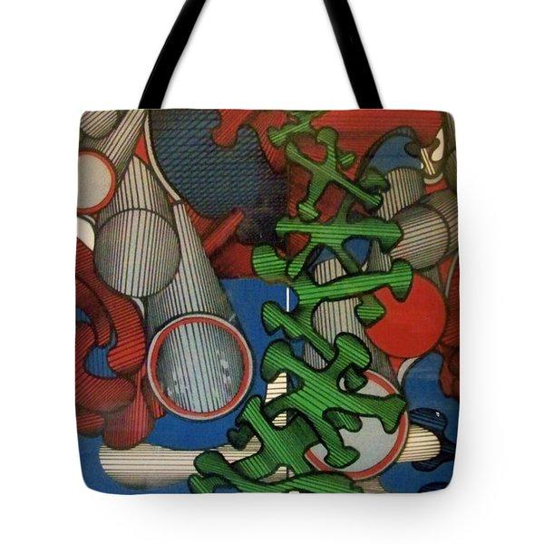 Rfb0107 Tote Bag