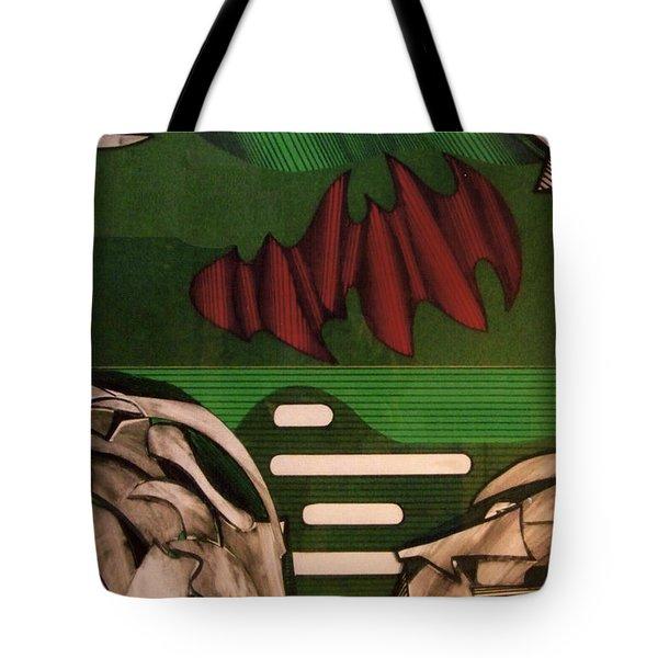 Rfb0110 Tote Bag