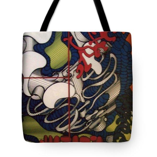 Rfb0112 Tote Bag