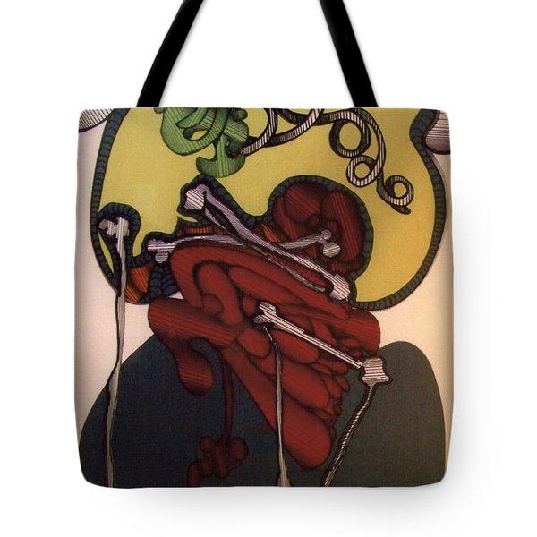 Rfb0113 Tote Bag