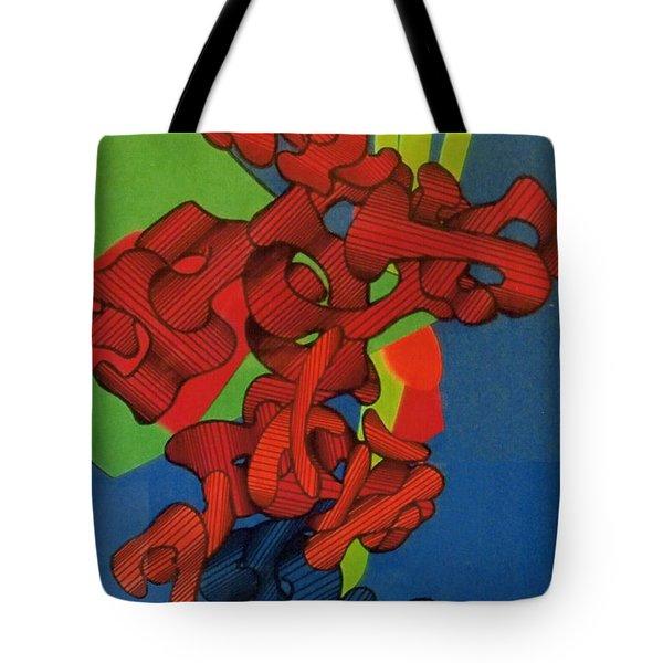 Rfb0116 Tote Bag