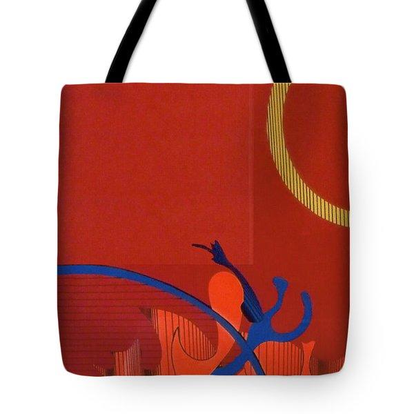 Rfb0118 Tote Bag