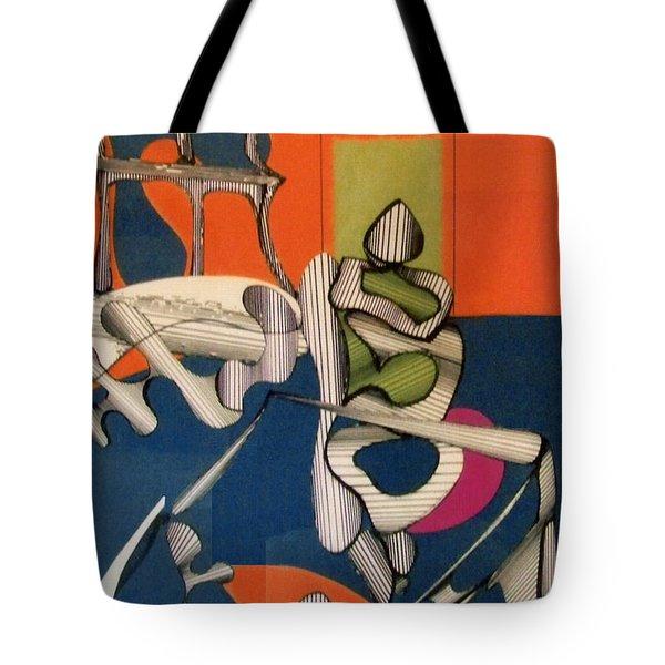 Rfb0122 Tote Bag