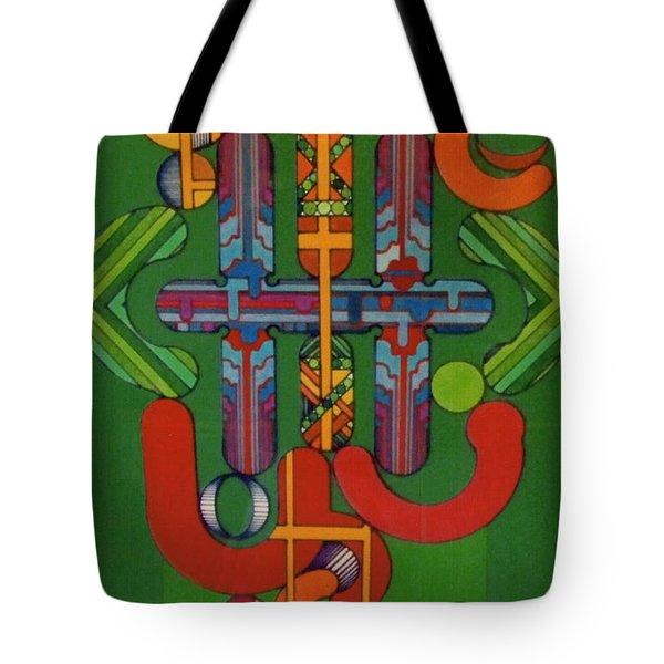 Rfb0127 Tote Bag