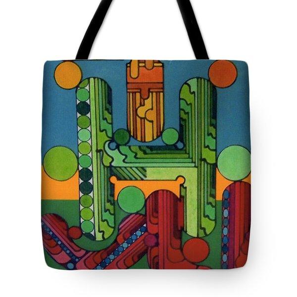 Rfb0128 Tote Bag