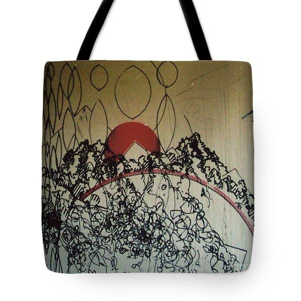 Rfb0208-2 Tote Bag