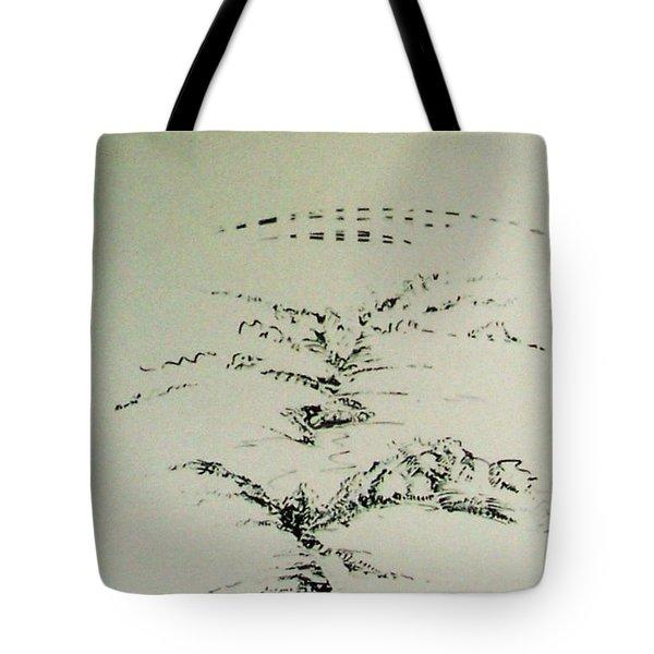 Rfb0209-2 Tote Bag