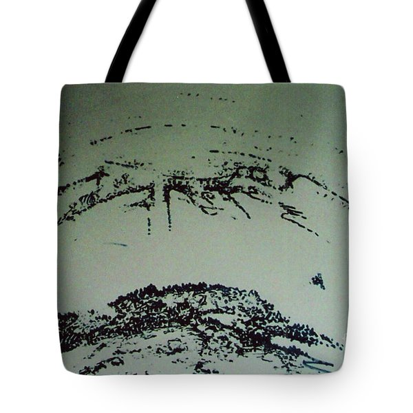 Rfb0210-2 Tote Bag
