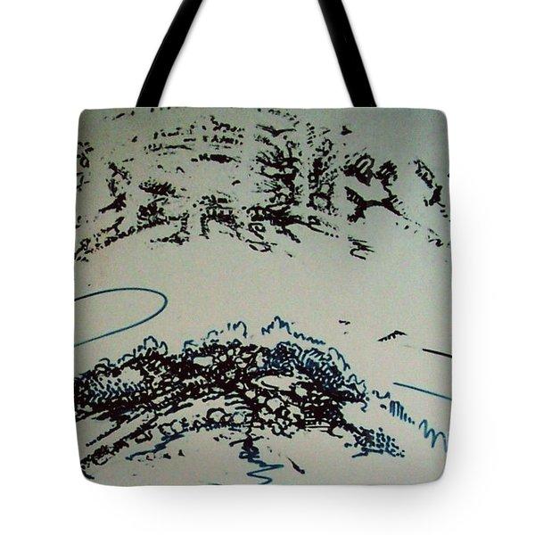 Rfb0210 Tote Bag