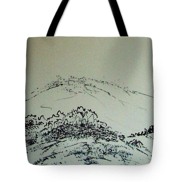 Rfb0211-2 Tote Bag
