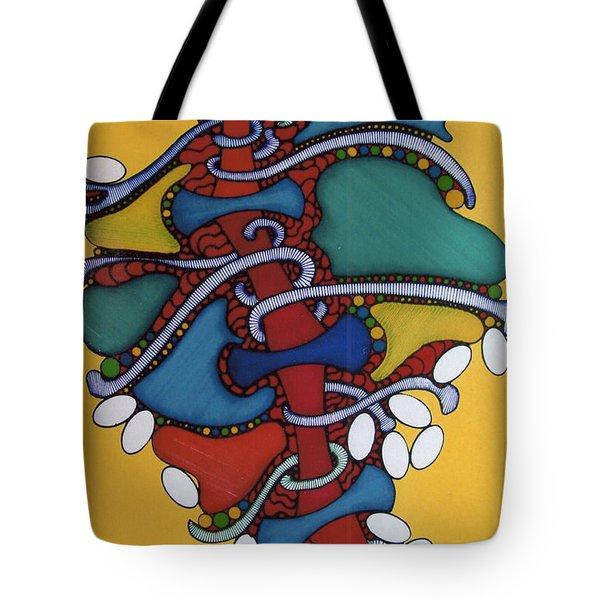 Rfb0400 Tote Bag