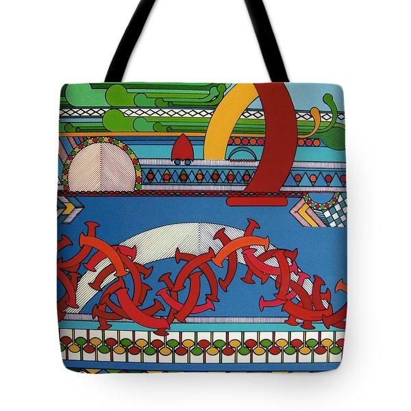 Rfb0403 Tote Bag
