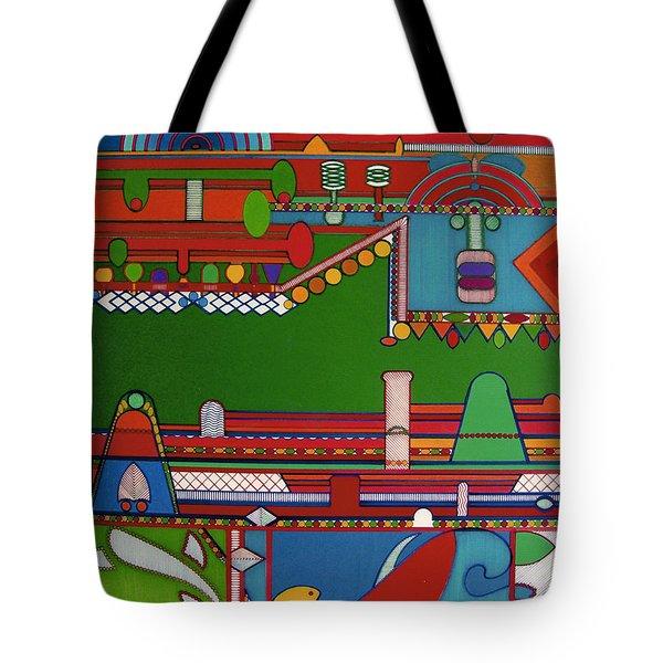 Rfb0404 Tote Bag