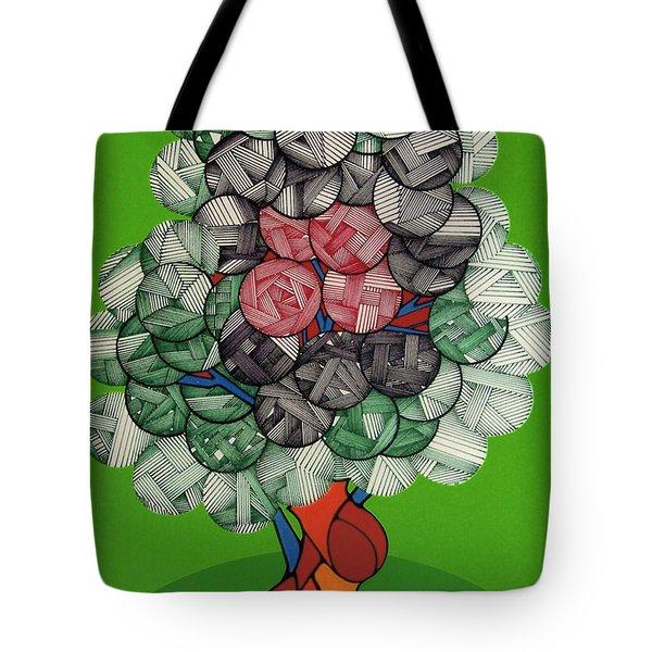 Rfb0503 Tote Bag