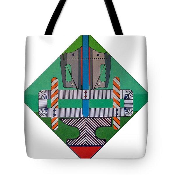 Rfb0900 Tote Bag