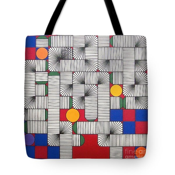 Tote Bag featuring the photograph Rfb1005 by Robert F Battles