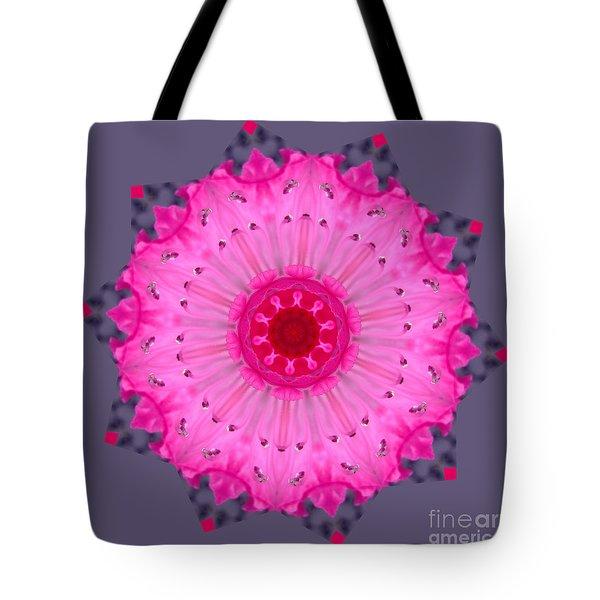 Rhoda Mandala Tote Bag