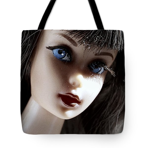 Rich Features Tote Bag