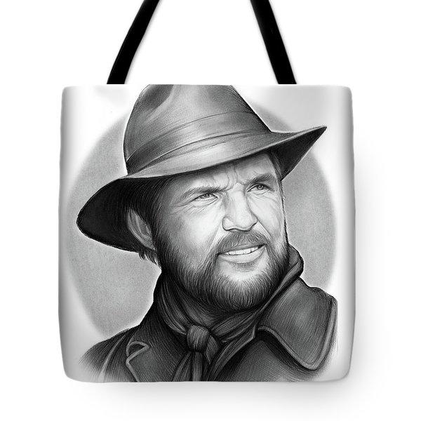 Richard Jaekel Tote Bag