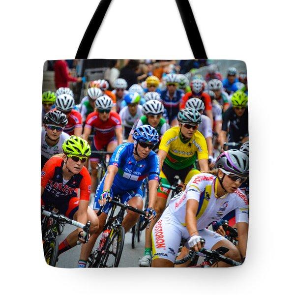 Richmond 2015 Tote Bag