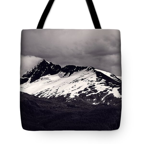 Ridgeline Tote Bag
