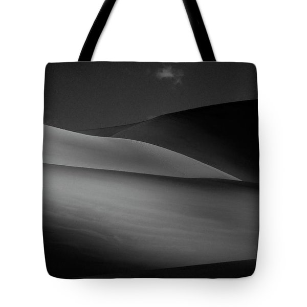 Ridges Tote Bag