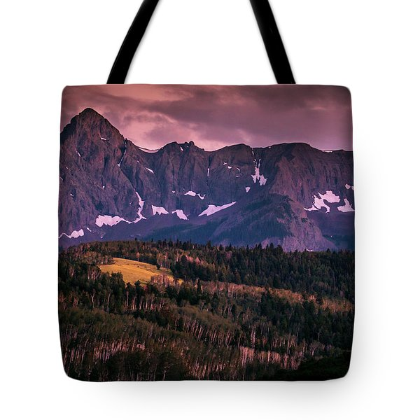 Ridgways Majesty Tote Bag
