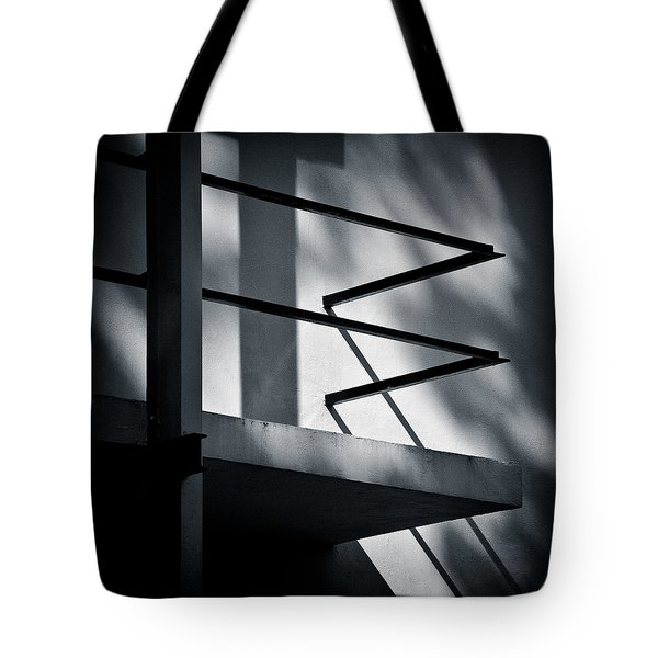 Rietveld Schroderhuis Tote Bag