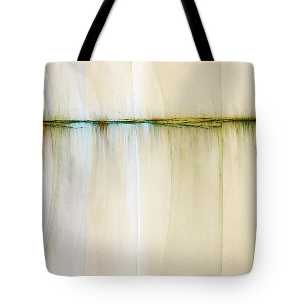 Rift In Time Tote Bag