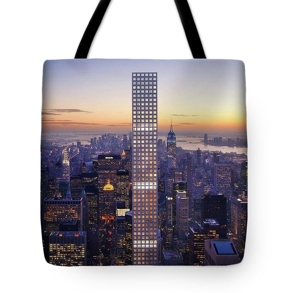 Right Here Right Now Tote Bag