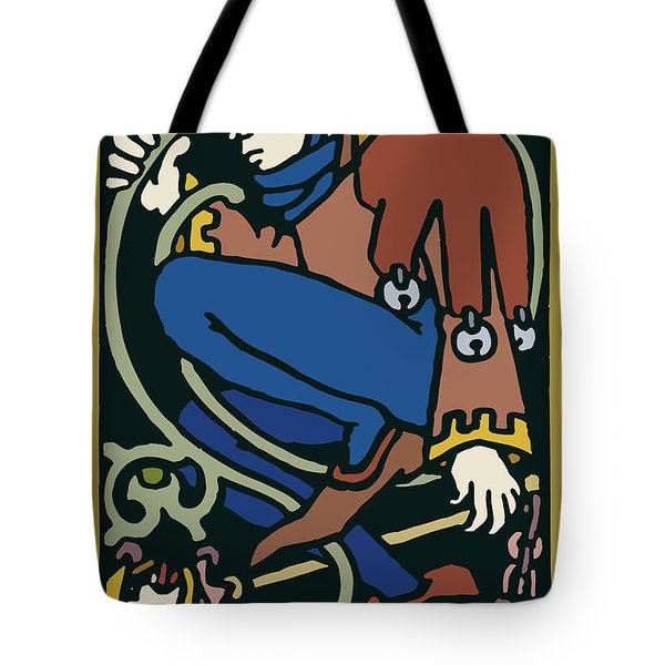 Rigoletto Tote Bag