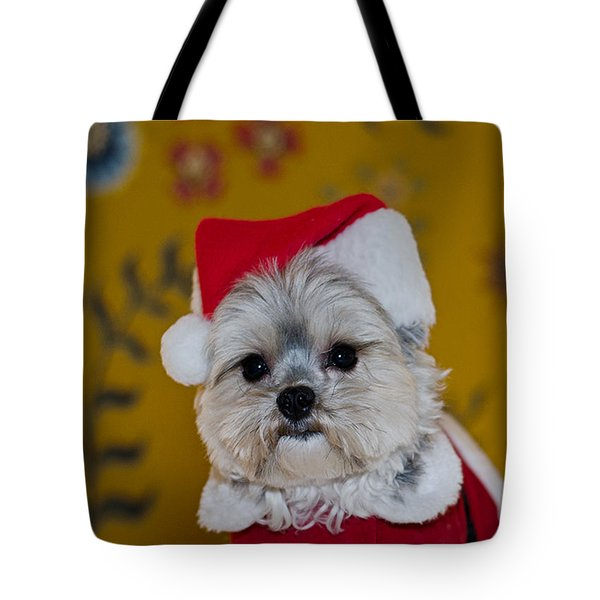 Tote Bag featuring the photograph Riki by Irina ArchAngelSkaya